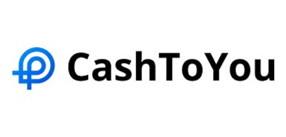 Cash To You лого