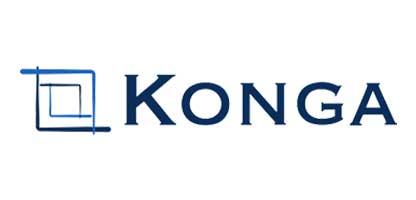 Konga лого