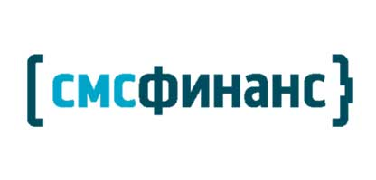 SMS Finance лого