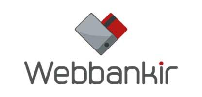 Webbankir  лого
