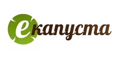 Ё-Капуста лого